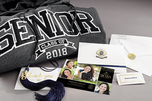 graduation products   northway graduate services